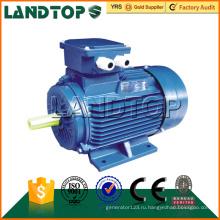Производство 380В 3 кВт 20 л. с. 3-фазный двигатель