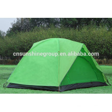 Camping dome folding pop up beach canvas outdoor tent/military tent.