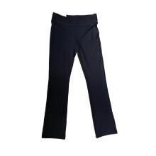 Pantalones largos de Polo Sportwear de nosotros, pantalones del desgaste de la yoga, ropa deportiva de punto, prendas de Spandex de nylon