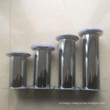 Metal Tea Table Leg Series