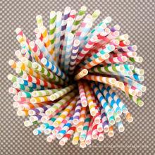 Various Popular Party Weeding Holidays Drinking Papar Straw
