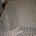 Perforierter Stahl ISO 9001: 2008 Anping