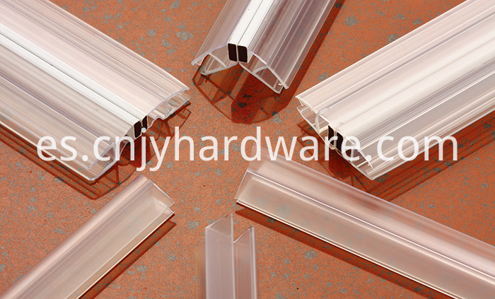 90 degree Pvc Magnetic Seal