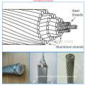 Aluminum Conductor Steel Reinforced