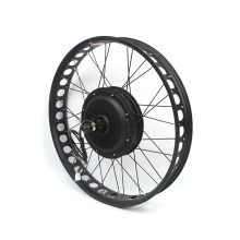 Factory wholesale 48V1000W fat tire electric bike kit of Bottom Price for shimano ebike