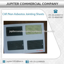 Superior Quality Jointing Sheets / Gaskets Available for Sale at Wholesale Rate