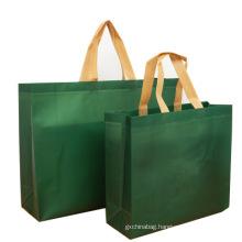 Customized Design Tote Eco Friendly Folding Reusable Non woven Shopping Grocery Non Woven Bag Price