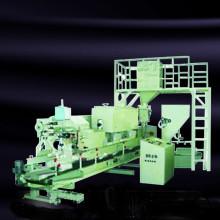 Завершенная автоматическая упаковочная система (MZDP)