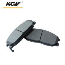 Car Parts Brake Pad For Ssangyong Kyron 4813008260