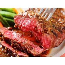 Transglutaminase für Fleischleimsteak