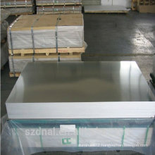 Good surface quality lamp cap 5052 H32 aluminum sheet China manufacturer