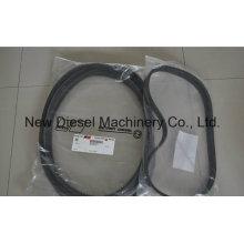 Mtu Diesel Engine Parts Fan Belt (5229970092 0139973692)