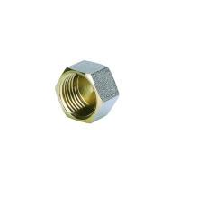 Tapa hembra (Hz8045) de ajuste de latón