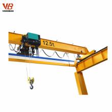 Elevador eléctrico monorrail de elevación de 5 toneladas 10 toneladas