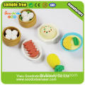 Westen Fast Food Collection Eraser