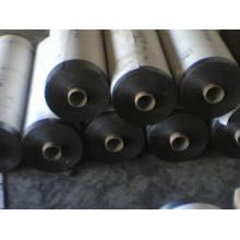 Rouleau / feuille de graphite agrandie pour les bagues d'emballage ou le remplissage des joints Swg