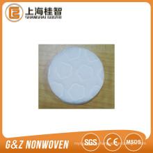 OEM для снятия макияжа ватный диск 3-слойная мягкая пусковая площадка чистки