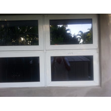 Жилой класс Лучшая цена Двойные стеклянные алюминиевые двери и окна
