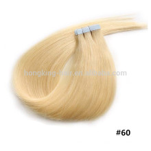 Indian virgin straight hair,tape hair extensions,alibaba express