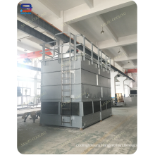 Water Cooling tower Water Treatment Chemicals , Superdyma Industrial Water Chiller