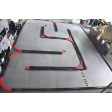 Can Drift 39 Square Meters Large Size Track for RC Car