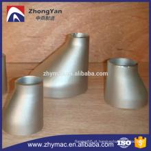 redutor de aço inoxidável de alta qualidade