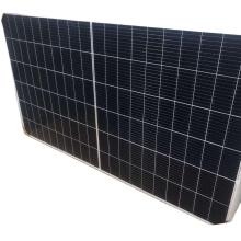 Hot sale 600w mono solar panel for solar energy system