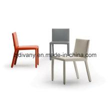 Chaise en cuir de meubles de maison (C-59)