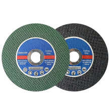 Wheel Resin Cutting Disc Saw Blades