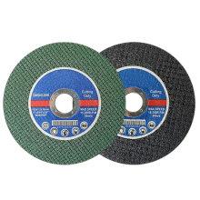 Hojas de sierra de disco de corte de resina de rueda