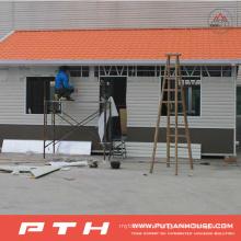 Prefabricated Modular Light Steel Structure Building House