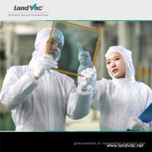 Landvac Multi Usado Segurança Vidro Laminado a Vácuo para Porta de Vidro de Decoração