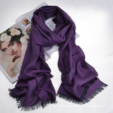 Cashmere Scarf (12-BR290107-1.4)