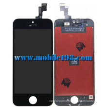 Pantalla LCD para iPhone 5s con pantalla táctil digitalizadora
