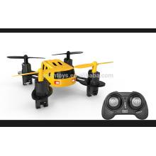 2016 Neu angekommen! JXD395 2.4G 6-Achsen Hand werfen Nano RC Quadcopter Mini Drone zum Verkauf