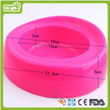 Пластмассовый шар одиночного любимчика любимчика (HN-PB865)
