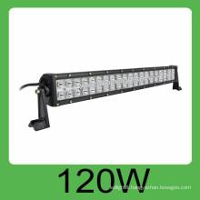 120w high power DC10-30V 12000LM led light bar
