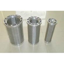 Filtre à barillet en acier inoxydable SUS304
