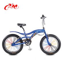 Coloful Freestyle BMX Fahrrad zu verkaufen / 20 Zoll Bmx Fahrrad / Aluminium BMX Freestyle Fahrräder