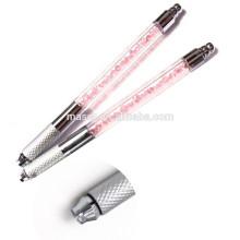 PMU Manuelle Microblading Handwerkzeuge, Semi Permanent Makeup Microblading Pen