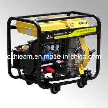 Générateur de soudure à l'extérieur avec roues (DG8600EW)