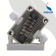 ABS / PC Пластиковый Кабель Провод, Соединяющий Герметичный Распределительная Коробка