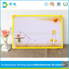 White board with magnet A3 with full color