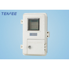 Meter Boxes Single-Phase FRP