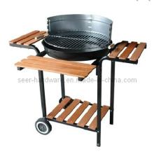 Charcoal BBQ (SE-5624)