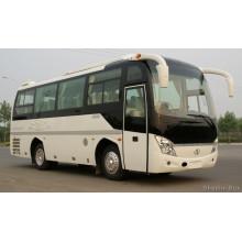 35 assentos de ônibus para exportação / ônibus da cidade / ônibus ônibus / ônibus de passageiros