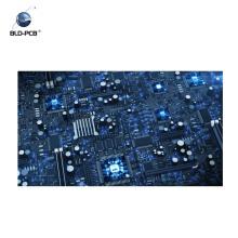 fr4 0.8mm usine de carte PCB simple face