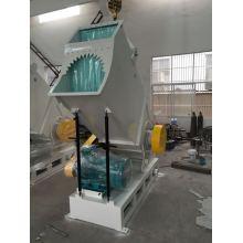 Pequeños tubos de trituración de la máquina