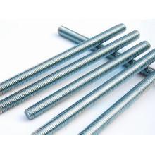 DIN976 High Quality Zinc Plated Threaded Stud