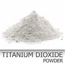 Surface de zirconium en aluminium rutile de dioxyde de titane